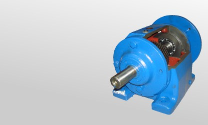 <strong>REDUCTOR</strong><BR> COAXIAL FR